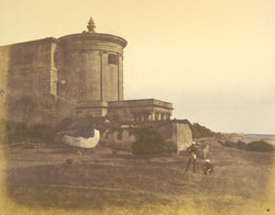 Ice house, Madras